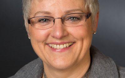 Annemarie Braun beim UHD Rosenheim