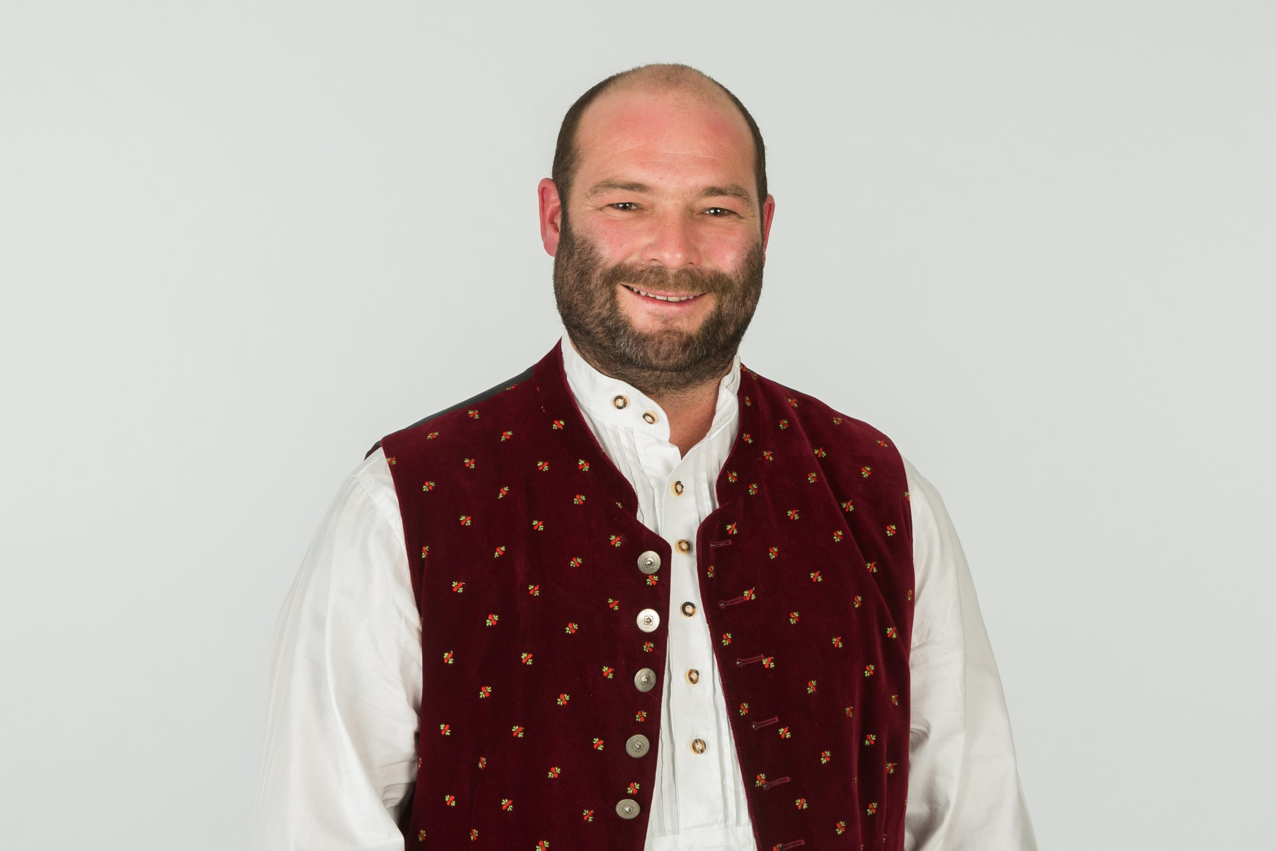 Wolfgang Dangl